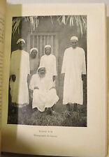Viaggi Africa Cannibalismo - Ward : Chez les Cannibales Afrique Centrale  1910