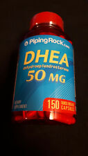 DHéA 50 mg / 150 comprimés - Date d'exp : 2023 - (Vendu en France )