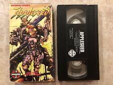 Appleseed - Video Cassette VHS