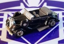 MICRO MACHINES INDIANA JONES GERMAN STAFF CAR RAIDERS OF THE LOST ARK NICE