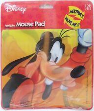 """TOPOLINO """"PIPPO lenticular mouse pad"""" Move me!! Muovimi!!"""