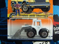 '98 MATCHBOX SHOVEL NOSE TRACTOR NEW IN BOX