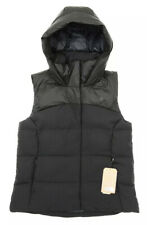 NWT The North Face Women's Novelty Nuptse Vest Color Black Size Small