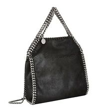 New Ladies High Quality Chain Detail Mini Tote Shoulder Handbag