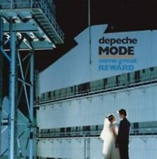 Depeche Mode - Some Great Reward 2 CD 41 Tracks Pop International