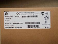 HP J9427C Wireless MSM410 WW Access Point