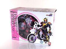 Bandai SHF Figuarts Masked Kamen Rider Gaim Sakura Hurricane MISB/ transformers