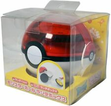 Skater pokemon monster ball lunch box 170 ml Picachu with lunch belt for child