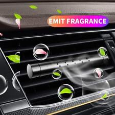 Air Freshener Odor Fragrance Scent Car Air Outlet Perfume Mini Air Freshener Gift Vents Home Interior Accessories Fashion Auto Evident Effect Automobiles & Motorcycles