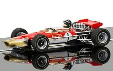 Scalextric C3701A Team Lotus 49 Graham Hill