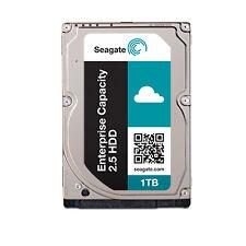 Seagate ExOS 7e2000 - disco duro interno de 1 TB color gris