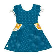 Girls Wildflowers clothing Best Day Ever Classroom Casey dress size 10 Nwt