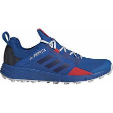 Mens Adidas Terrex Speed Ld Mens Trail Running Shoes - Blue