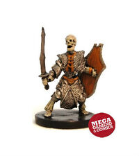 D&D Miniatures Skeleton #45 Lords Of Madness