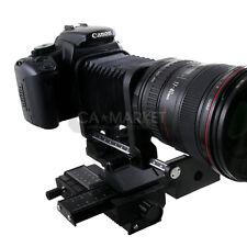 Lens Bellows For Nikon and Macro Focusing Slide Rail