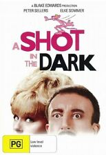 A Shot In The Dark (1964) Peter Sellers - NEW DVD - Region 4
