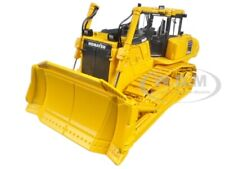 KOMATSU D155AX-8 SIGMADOZER WITH RIPPER 1/64 DIECAST MODEL BY FIRST GEAR 60-0325