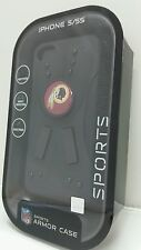 NFL Washington Redskins I-Phone 5/5S ARMOR Case