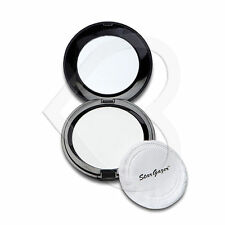 Stargazer Pressed Powder Compact 6g - White