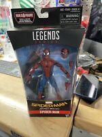 """Marvel Legends Spider-Man Homecoming BAF Vulture 6"""" Action Figure"""