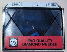 Electro-Voice Diamond Phonograph Needle 2744DS Take a Look