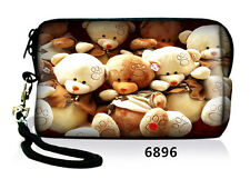Cámara Digital Compacta caso Bolsa Para Sony Cyber-shot Dsc Hx50 Hx10v hx60v Rx100