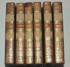 GERARD / Le Comte de Valmont, ou les égaremens de la raison (6 volumes) - 1832