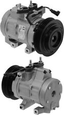 A/C Compressor Omega Environmental 20-21944-AM
