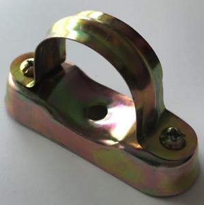 32mm Pressed Steel Hospital Bracket