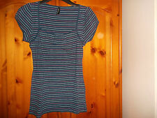 Marks and Spencer Cotton Square Neck Hip Length Women's Tops & Shirts