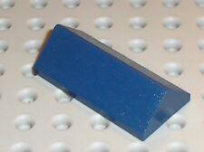 LEGO NavyBlue Slope Brick Double ref 3041 / set 5891 10217  Diagon Alley