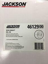 New Jackson Safety WH40  Black Welding Helmet Auto Darkening Filter