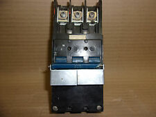 BRYANT BJ 3 pole 225 amp 240v BJ3225 Circuit Breaker FLAW