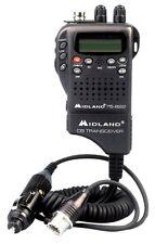 Midland 75-822 75822 40 Channel 4W 4 Watt Mobile Handheld CB Radio