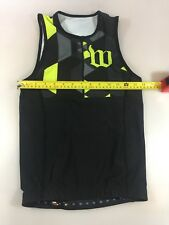 Wattie Ink Mens Tri Top Xsmall Xs (6255)