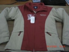 Loesdau Ladies Riding Equestrian Casual Jacket size XS New