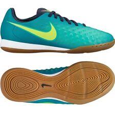 Nike Magista 844413-375 Onda II IC Indoor Court Soccer Flat Men Shoes Size 9.5 M