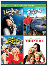 Smokey and the Bandit, The Best Little Whorehouse in Texas (DVD) • Burt Reynolds