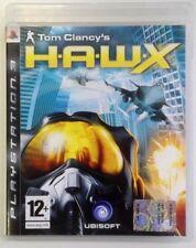 Tom Clancy's H.A.W.X - PS3 - Playstation 3