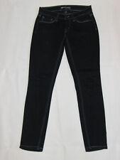 LEVIS 524 To super Low Jeans Gr.5 28/32 schwarz denim Neuw.!