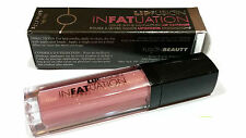 Lip Fusion inFatuation plumping lip gloss in Angelic, pink Nib