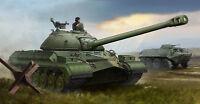 Trumpeter 05545 - 1:35 Soviet T-10 Heavy Tank - Neu