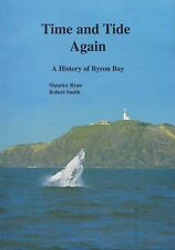 BYRON BAY history new south wales nsw aboriginal bunjalung north coast steam