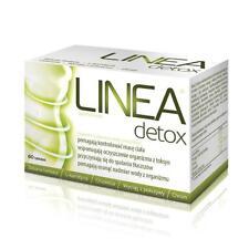 LINEA DETOX - 60 TABLETS - WEIGHT LOSS, DIET,SLIMMING, FAT BURN