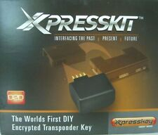 XpressKit Xkeymit3 Preloaded Xkey For All Mitsubishi Generation 2 Brand New