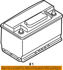 batteries for ford f 150 for sale ebay. Black Bedroom Furniture Sets. Home Design Ideas