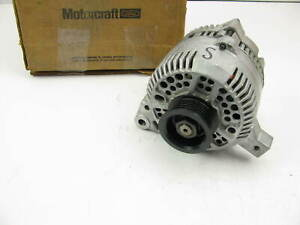 Motorcraft GL-272 3G Alternator Assembly 130 Amp -  E9DZ-10346-B