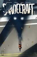 SHADECRAFT #1 COVER B JOCK IMAGE COMICS (2021) NM- or better