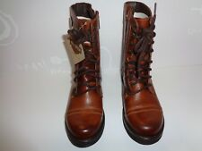 Women'.s Leather Boots size 6 1/2 Harley Davidson
