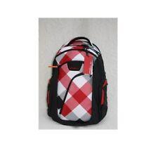 f20e064da2e1a O NEILL Rucksack OKEMO Super White Schulrucksack schwarz rot